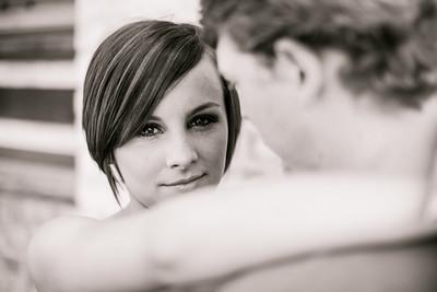 Cody & Kristen