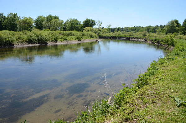 EPA releases $613M plan to clean PCBs from Housatonic River-060214