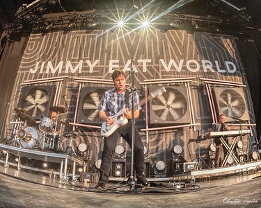 Jimmy Eat World (AMP)