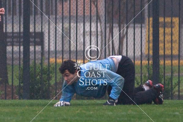 Soccer Boys Div 2 Game 4 Casady vs Kinkaid