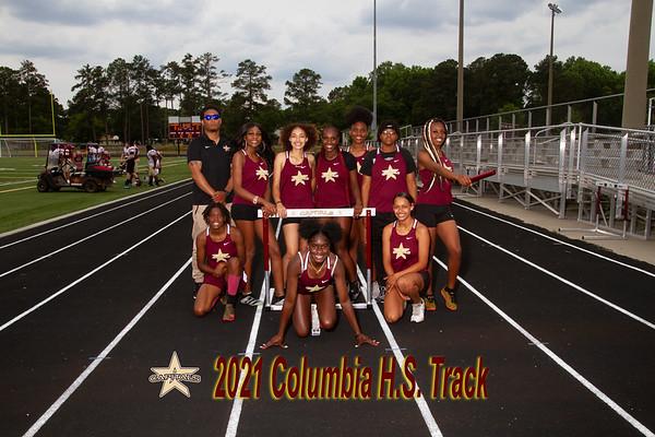 2021 girls track