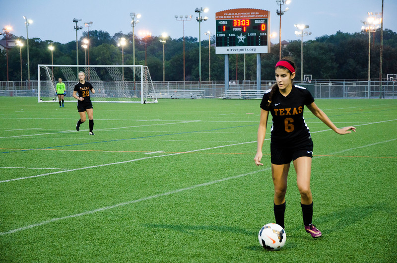 Soccer - Women's