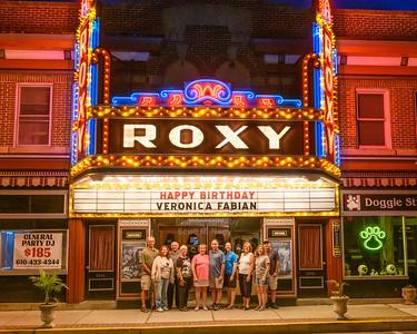 08/31/20 Veronica Roxy
