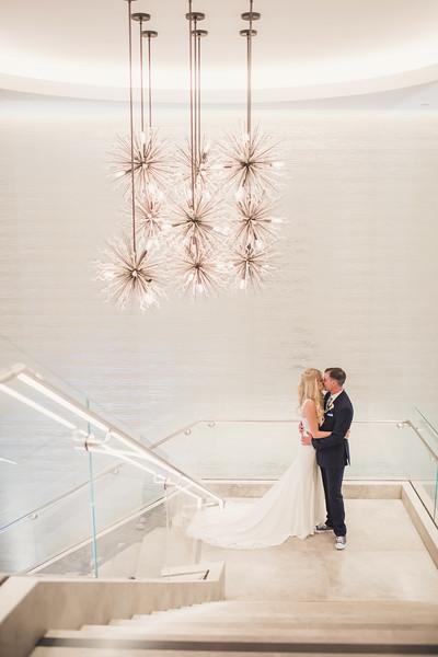 Justin & Andrea  // Wedding