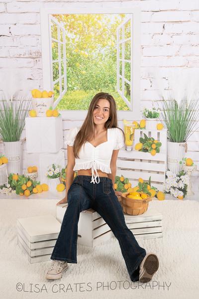 Victoria in Studio