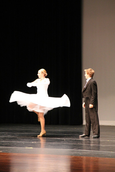 Dance Competition March 25, 2012