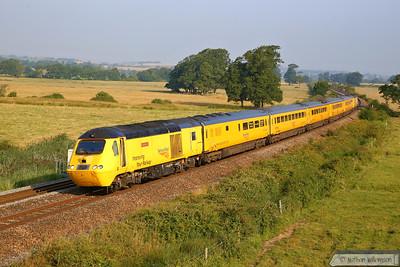 2019 - Network Rail