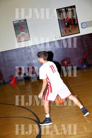 Boys V Basketball (Team Pictures)