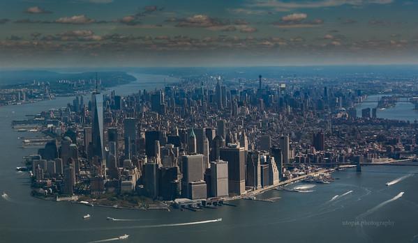 2014. NYC