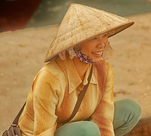 Portraits à Cua Ong