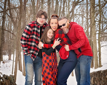 Portraits and Family Pics