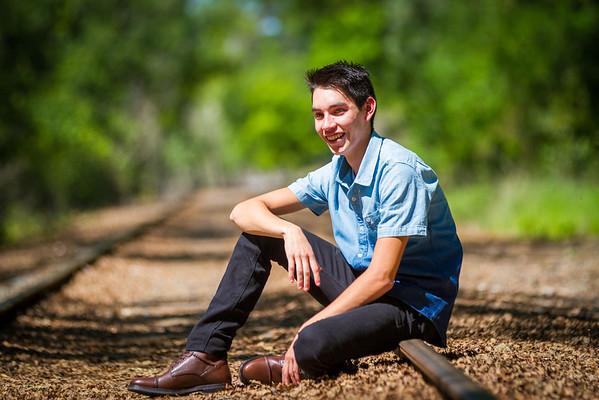 2014-04-05 Austin Senior Portraits