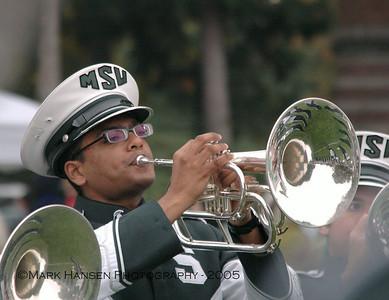 SMB 2005 Northwestern