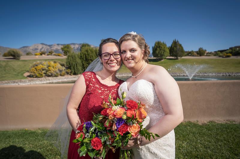 Sandia Hotel Casino New Mexico October Wedding Portraits C&C-16.jpg