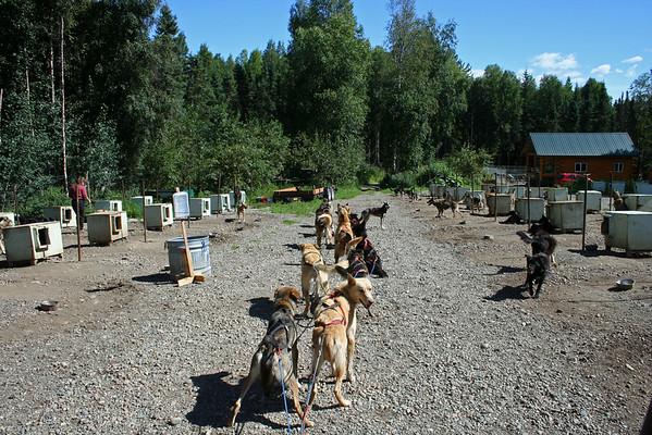 10 Dream to Dream(Alaska)