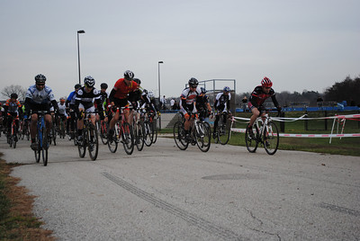 NUVO CX at Indy Cycloplex