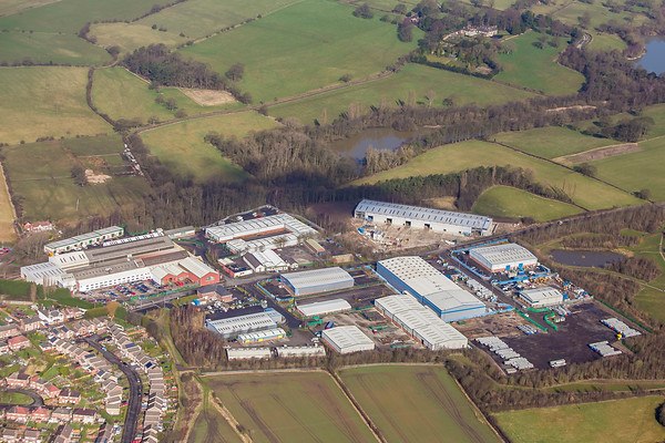 Moorgreen Industrial Park