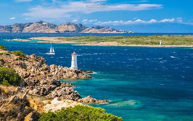 Sardegna - Paesaggi e natura