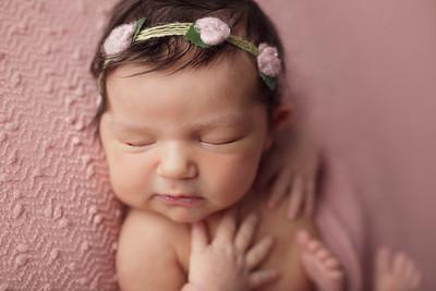 cadence olivia newborn