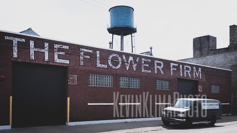 The Flower Firm