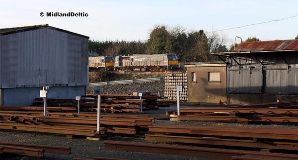 Knockmay (Rail), 18-12-2017