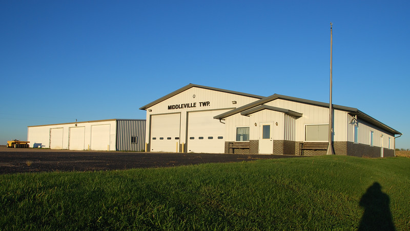 Middleville Township Hall