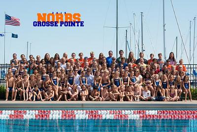 Norbs Team Photo, 2015
