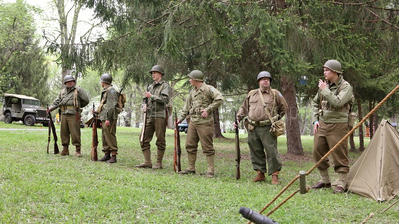 MOH Grove WWII Re-enactment May 2018 (1238).JPG