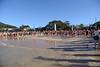 Race Start - 2013 Eyeline 1000 Noosa Ocean Swim, Noosa Heads, Sunshine Coast, Queensland, Australia, 1 November. Photos by Des Thureson disci.smugmug.com