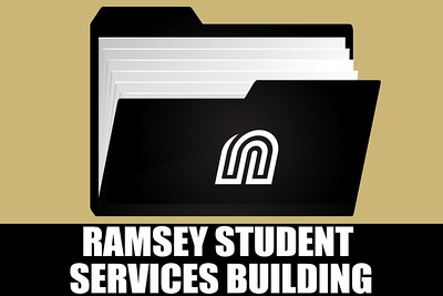 T Jack Ramsey Student Services Building