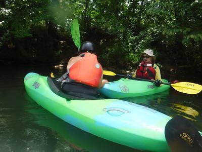 Terrapin Creek 06 Jul 19