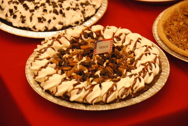 Am Pie Festival Friday Pies 4-20-07