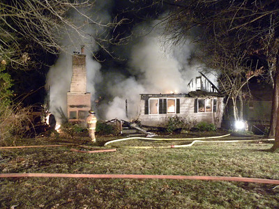 West Springfield, MA W/F 332 Sibley Ave. 12/14/11