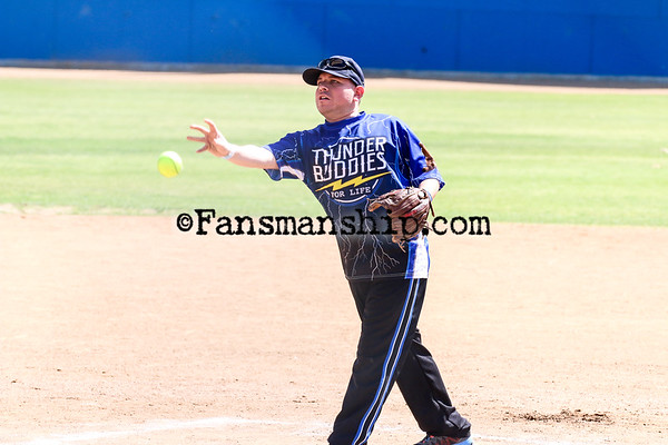 2015 Dodger Blogger Softball Tournament
