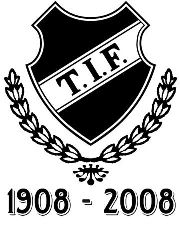 TIF Logoer gennem tiderne