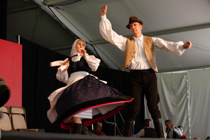 2013 Folklife Festival - Hungarian Heritage