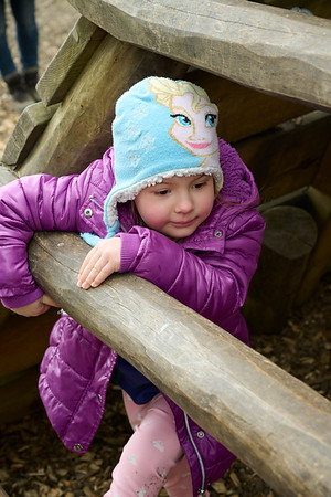 Wendover Woods with Jaimie & Daisy April 2021