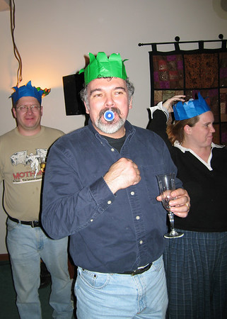 New Years Eve '06