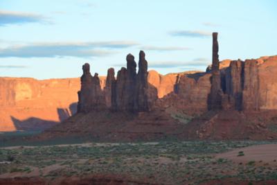 Monument Valley -  Oljato-Monument Valley, AZ 84536