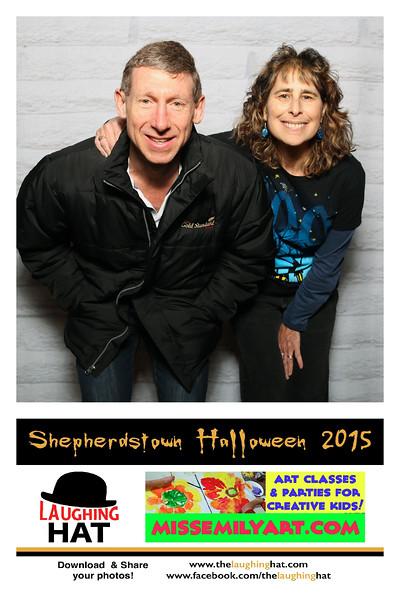 Shepherdstown Halloween