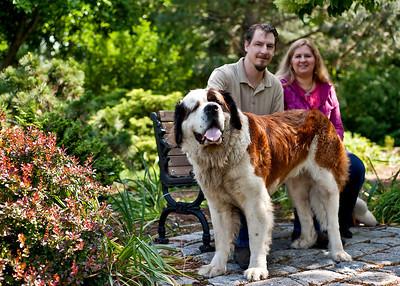 Tucker & Family