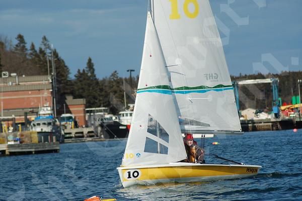 MDI Sailing