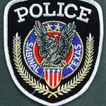Sabinal Police