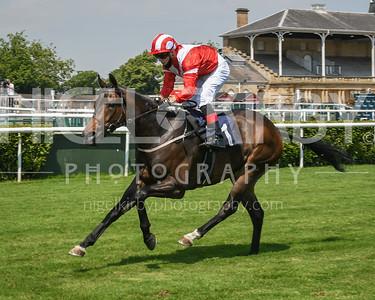 Race 4 - La Trinidad