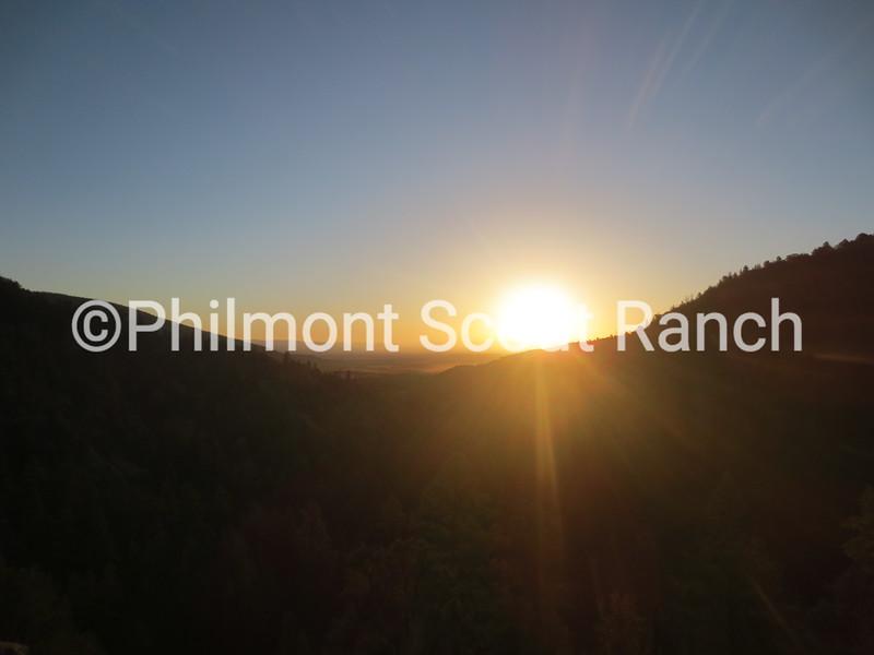 2014_Sunrise or Sunset_PatrickLynch_Philmont Sunrise_Lovers Leap_367.JPG