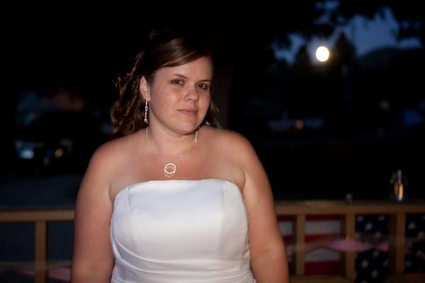 The Bride: Jessica