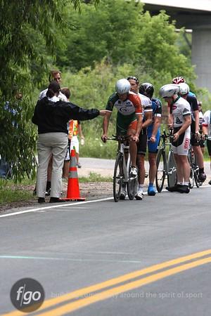 Black Dog Time Trials - Cycling - 7-29-09