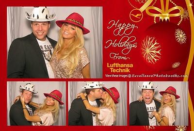 Lufthansa Technik Holiday Party