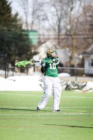 Tiffin University Womens Lacrosse