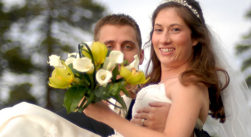 Stacy & Joe's Wedding